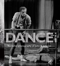 Dance in the Mirror: The Ballet Photography of John R. Johnsen
