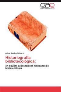 Historiografia Bibliotecologica