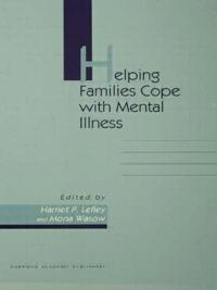 Helping Families Cope With Mental Illness