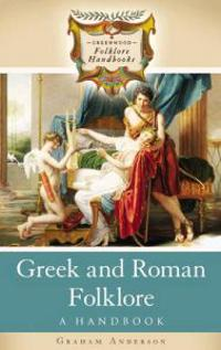Greek And Roman Folklore