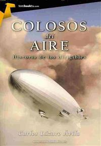 Colosos del Aire = Air Giants