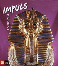 Impuls Historia 7-9 Grundbok 1