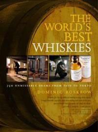 Worlds best whiskies