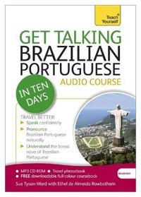 Teach Yourself: Get Talking Brazillian Portuguese
