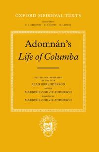 Adomnan's Life of Columba