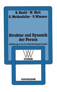 Struktur Und Dynamik Der Person