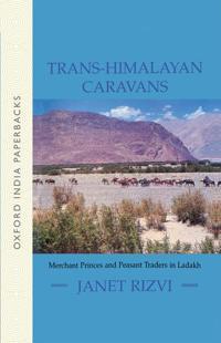 Trans-himalayan Caravans