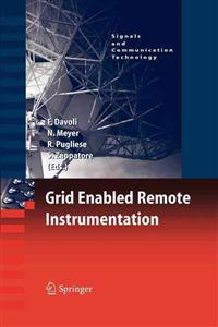 Grid Enabled Remote Instrumentation