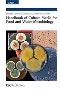 Handbook of Culture Media for Food and Water Microbiology