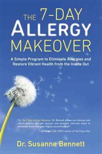 7-Day Allergy Makeover