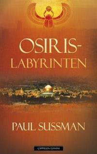 Osiris-labyrinten - Paul Sussman pdf epub