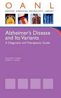 Alzheimer's Disease and Its Variants