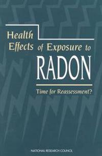 Health Effects of Exposure to Radon