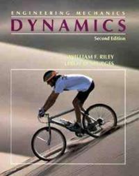 Engineering Mechanics, 2nd Edition, Dynamics, 2nd Edition