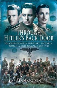 Through Hitler's Back Door