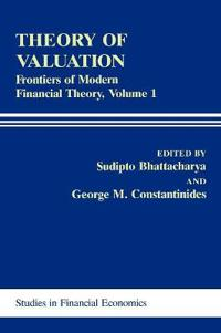 Theory of Valuation