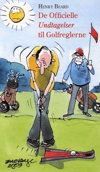 De officielle undtagelser til golfreglerne