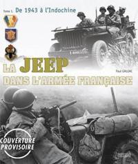 La Jeep Dans L'Armee Francaise