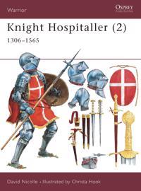 Knight Hospitaller (2)