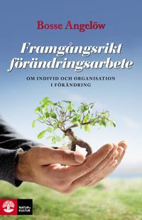 Framgångsrikt förändringsarbete : om individ och organisation i förändring