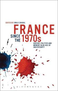 France Since the 1970s