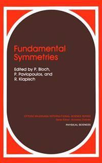 Fundamental Symmetries