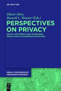 Perspectives on Privacy