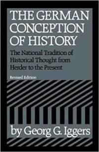 The German Conception of History
