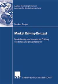 Market Driving-konzept