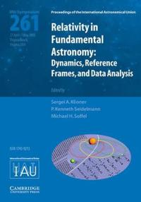 Relativity in Fundamental Astronomy