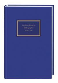 Die Insel-Bücherei. Bibliographie 1912-2012