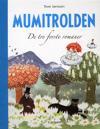 Mumitrolden-De tre første romaner