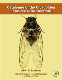 Catalogue of the Cicadoidea
