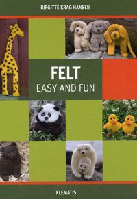 FELT - easy and fun