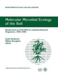 Molecular Microbial Ecology of the Soil