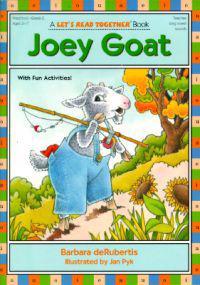 Joey Goat: Long Vowel O