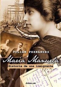 Mar a Manuela - Historia de Una Inmigrante