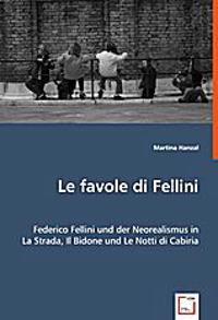 Le favole di Fellini