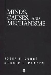 Minds, Causes, and Mechanisms