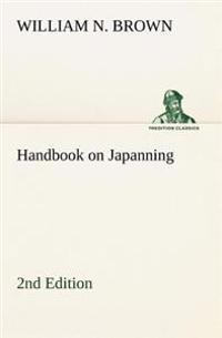 Handbook on Japanning
