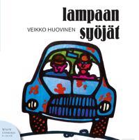 Lampaansyöjät (6 cd)
