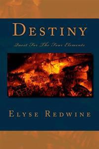 Destiny: Quest for the Four Elements