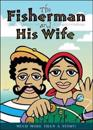 The Fisherman and His Wife Small Book