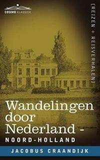 Wandelingen Door Nederland Noord-Holland