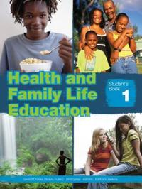 Health & Family Life Education Grade 7 Student's Book