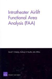 Intratheater Airlift Functional Area Analysis (Faa)