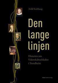 Den lange linjen - Arild Stubhaug   Inprintwriters.org
