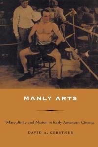 Manly Arts