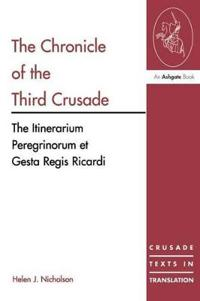Chronicle of the Third Crusade