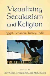 Visualizing Secularism and Religion